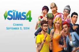 The Sims 4: Download Free Torrent — Компания